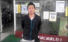 茨城県筑西市、瀬尾泰三商店