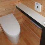筑西市 A様 和式トイレから洋式トイレへのリフォーム