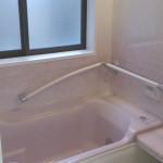 筑西市 K様 クリナップ製ユニットバス「アクリアバス」で浴室リフォーム