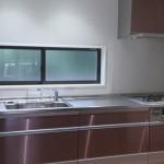 筑西市 K様 クリナップ製システムキッチン「クリンレディ」でキッチンリフォーム