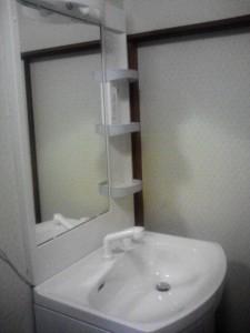 タカラ洗面化粧台