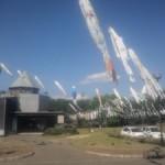 筑西市 2013こいのぼり祭開催のお知らせ