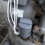 井戸ポンプの修理