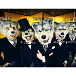 MAN WITH A MISSION オススメです!